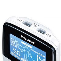 Beurer Dispositivo TENS/EMS digital EM 49 blanco