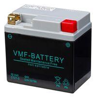 VMF Powersport Batería AGM 12 V 6 Ah FA YTZ7-S