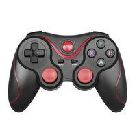 Control manual inalámbrico para dispositivos PC / PS3 / Android e iOS