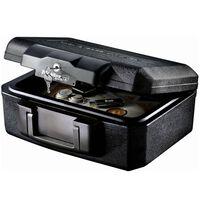 Master Lock L1200 Caja de seguridad con protección contra incendios