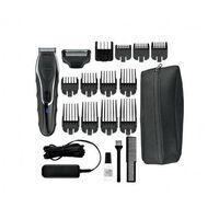 Wahl Kit de peluquería múltiple de 19 piezas Aqua Groom 6W