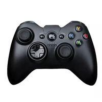 Controlador de juegos inalámbrico universal Negro