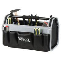 """Bolsa de herramientas abierta 20"""" 760379 de Raaco"""