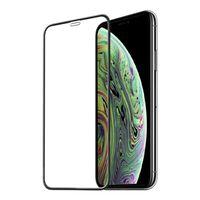 Protector de pantalla para iPhone X / XS Vidrio Templado / Cuerpo Comp