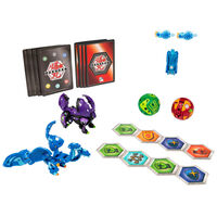 Bakugan Set de batalla Baku Season 2.0