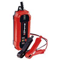 Einhell Cargador de batería CE-BC 1 M
