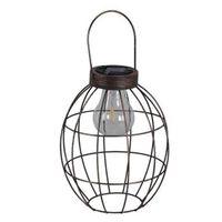 Luxform Lámpara solar LED de jardín Sheffield