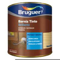 Barniz Tinte Br Cerezo - BRUGUER - 5160539 - 750 ML