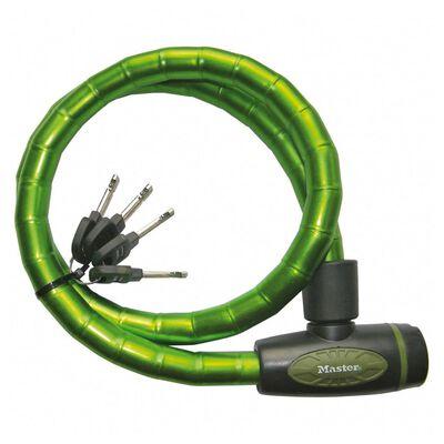 Master Lock Candado de cable antirrobo 100x1,8 cm 8228EURDPRO