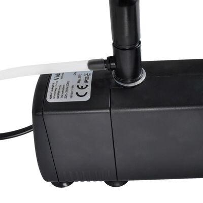 Bomba De Filtro De Acuario Con Carbón Activo 800L / H