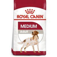 Royal Canin Medium Adult  | 4 KG | Miscota Ecommerce