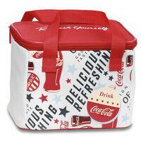 Coca-Cola Bolsa isotérmica Fresh 5 5 L