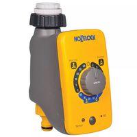 Hazelock Temporizador de riego con controlador de sensor