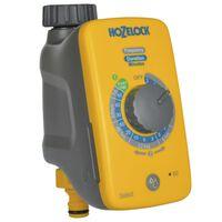 Hozelock Temporizador de riego Select amarillo y gris