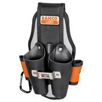 BAHCO Funda para cinturón de herramientas Negro 4750-MPH-1