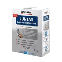 Mortero Juntas Impermeables - BEISSIER - 780 - 1,5 KG