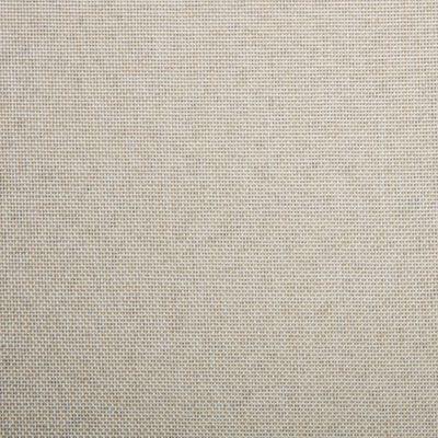 vidaXL Sillas de comedor giratorias 4 unidades tela color crema