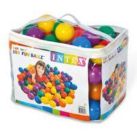 Fun Ballz / Bollhav 100 piezas