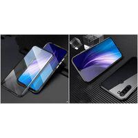 Funda para móvil con cristal templado de doble cara Xiaomi Redmi Note