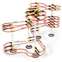 Quercetti Pista de canicas 410 piezas Skyrail Ottovolante Maxi