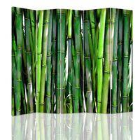Biombo Bamboo - Separador de Ambientes