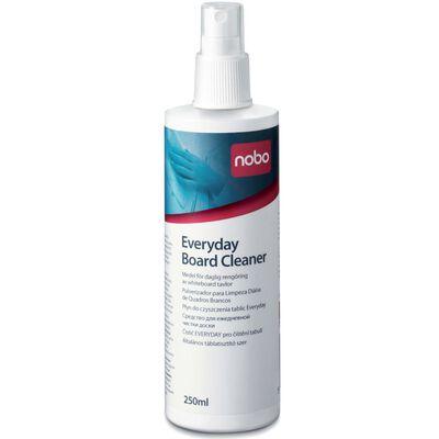 nobo Spray limpiador para pizarras blancas
