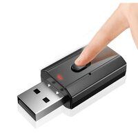 Adaptador Bluetooth USB - transmisor / receptor 15 metros