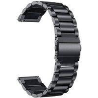 Garmin Vivoactive 4 Brazalete Acero Inoxidable 316 Negro