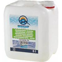 Algicida Accion Floculante - QUIMICAMP - 205305 - 5 L