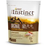 True Instinct Tinc Original Kitten Chicken  | 1.25 Kg | Miscota