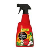 Insecticida Trip Accion Afidor 500 Ml - FLOWER - 1-30614