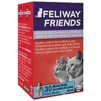 Feliway Friends Recambio 48 Ml  | 1 Unit | Miscota Ecommerce