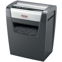 Rexel Trituradora de papel Momentum X312 P3