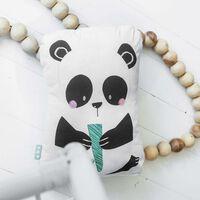 Panda Garden Cojin 40x30 100% Algodón