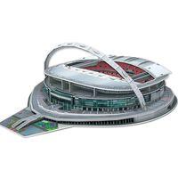 Nanostad Juego de puzzle 3D 89 piezas England Wembley Stadium
