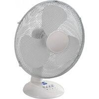 Ventilador Sobremesa 45W 40 Cm - PROFER HOME - Ph1142