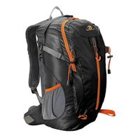 Travelsafe Mochila de jornada Summit 25 Litros negra TS2211