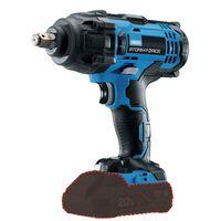 Draper Tools Llave de impacto expuesta Storm Force 20 V 400 Nm