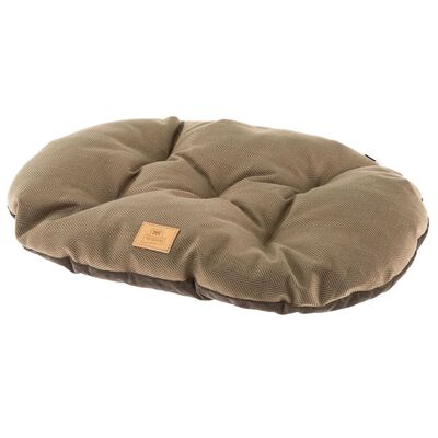 Ferplast Cojín para perros y gatos Stuart 65/6 marrón