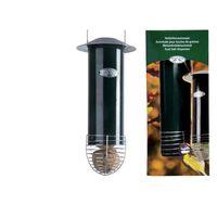 Esschert Design Dispensador de bolas de grasa verde