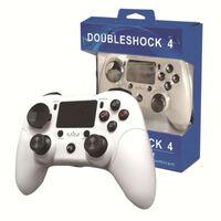 Controlador inalámbrico de 6 ejes para PS4 - blanco