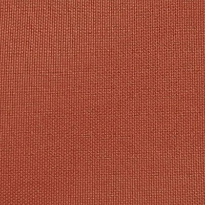 vidaXL Toldo de vela triangular de tela oxford 3,6x3,6x3,6 terracota