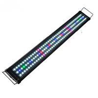 Iluminación LED para acuarios RGB, 120 cm