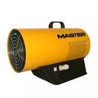 Calentador a gas Master BLP 53 ET