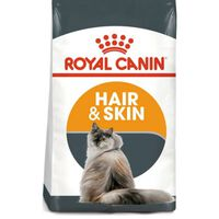 Royal Canin Hair & Skin  | 2 Kg | Miscota Ecommerce